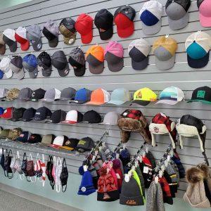 Logos-MH-Hat
